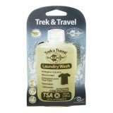 Sea to Summit Trek & Travel Liquid Laundry Wash 89ml, Trek & Travel Liquid Laundry Wash 89ml, No Color
