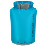 Sea to Summit Ultra-Sil® Dry Sack - 4 liters vattentät packpåse, Ultra-Sil® Dry Sack - 4 liters vattentät packpåse, Blue