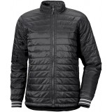 Didriksons KENT MEN'S JACKET herrjacka, KENT MEN'S JACKET herrjacka, Black 060