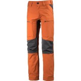Lundhags Lockne Jr. Pant barnbyxor, Lockne Jr. Pant barnbyxor, Bronze/Tea Green