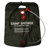 AB Camping Camp Shower 20 liter varmvattenberedare, Camp Shower 20 liter varmvattenberedare, Nocolor