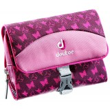 Deuter Wash Bag - Kids necessär, Wash Bag - Kids necessär, Magenta