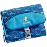Deuter Wash Bag - Kids necessär, Wash Bag - Kids necessär, Ocean