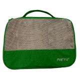 Me°ru' Mesh Bag Small packpåse, Mesh Bag Small packpåse, Vibrant Green