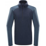 Haglöfs Astro II Top Men herrfleece, Astro II Top Men herrfleece, TARN BLUE/BLUE INK