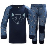 Helly Hansen Kids HH Warm Set 2, Kids HH Warm Set 2, 605 BLUE HORIZON