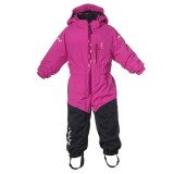 Isbjörn PENGUIN Snowsuit overall, PENGUIN Snowsuit overall, Smoothie