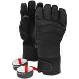 Didriksons Rivet Gloves handskar, Rivet Gloves handskar, Black 060