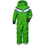 Didriksons Romme Kid's Coverall overall, Romme Kid's Coverall overall, Kryptonite