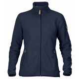 Fjällräven Stina Fleece, Stina Fleece, Dark Navy