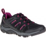 Merrell Outmost Vent GTX WMS damesko, Outmost Vent GTX WMS damesko, Black/Teal