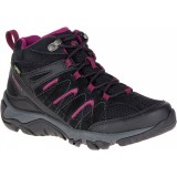 Merrell Outmost Mid Vent GTX WMS damsko, Outmost Mid Vent GTX WMS damsko, Black