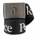 Peak Performance Rider Belt bälte, Rider Belt bälte, 050 Black