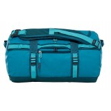 The North Face Base Camp Duffel XS, Base Camp Duffel XS, Harbour Blue/Atlantic