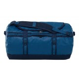 The North Face Base Camp Duffel S, Base Camp Duffel S, Monterey Blue/Urban Navy