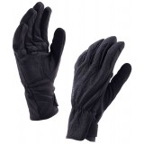 Sealskinz All Weather Cycle Glove WMS cykelhandskar, All Weather Cycle Glove WMS cykelhandskar, Black