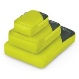 Osprey Ultralight Packing Cube Set packpåsar, Ultralight Packing Cube Set packpåsar, Electric Lime