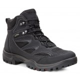 ECCO XPEDITION III DRAK MID GTX Men, XPEDITION III DRAK MID GTX Men, Black/Black