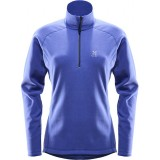 Haglöfs Astro II Top Women damfleece, Astro II Top Women damfleece, PURPLE RUSH