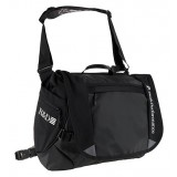 Peak Performance R D Messenger bag väska, R D Messenger bag väska, 050 Black