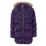 Ticket to Heaven Martha Down Coat dunjacka, Martha Down Coat dunjacka, Parachute Purple|purple
