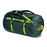 The North Face Base Camp Duffel M, Base Camp Duffel M, Darkest Spruce/Silver Pine