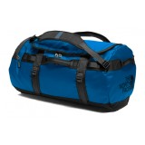 The North Face Base Camp Duffel M, Base Camp Duffel M, Bright Cobalt Blue