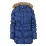 Ticket to Heaven Marilyn Down Jacket till tjejer, Marilyn Down Jacket till tjejer, 3000 Total Eclipse/Blue