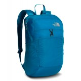 The North Face FLYWEIGHT PACK Ryggsäck, FLYWEIGHT PACK Ryggsäck, Banff Blue/Metallic Silver