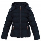 Ticket to Heaven Malou Down Jacket till tjejer, Malou Down Jacket till tjejer, 3000 Total Eclipse/Blue