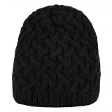 Peak Performance EMBO KNIT HAT dam mössa, EMBO KNIT HAT dam mössa, Black 050