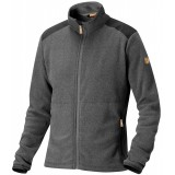 Fjällräven Sten Fleece , Sten Fleece , Dark Grey